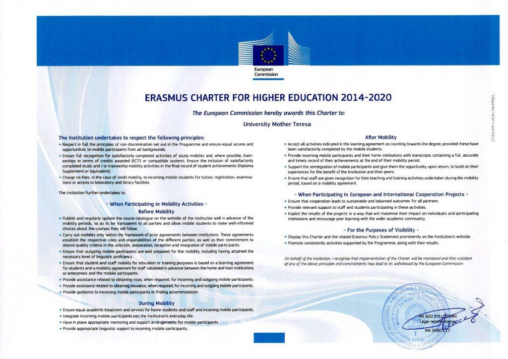 Charter EN