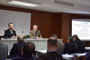 UNT organizoi seminar me temë