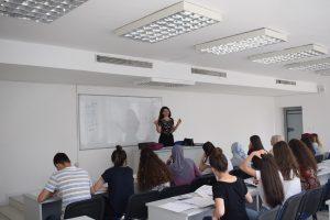 UNT përgatit maturantët për provimet