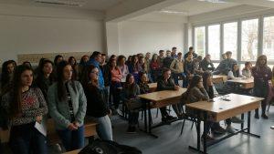 Universiteti 'Nënë Tereza' në Shkup,