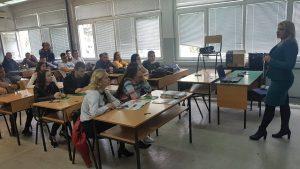 """Universiteti """"Nënë Tereza"""" në Shkup"""