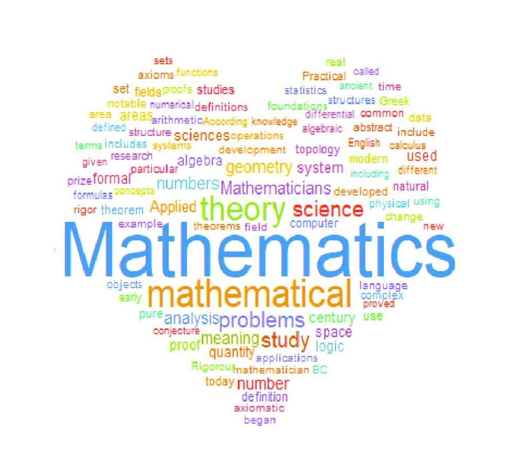 mathemtics