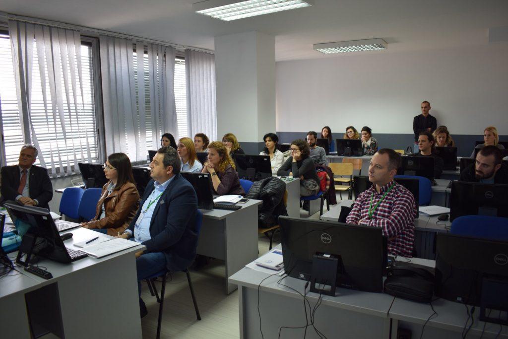 Foto Seminari