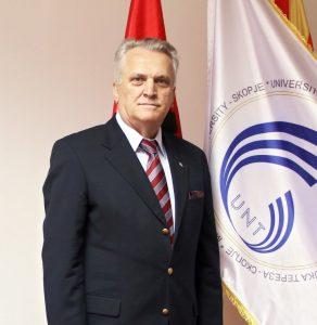 LETËR E REKTORIT TË UNT-së, Prof. Dr. AZIZ POLLOZHANI DREJTUAR STUDENTËVE