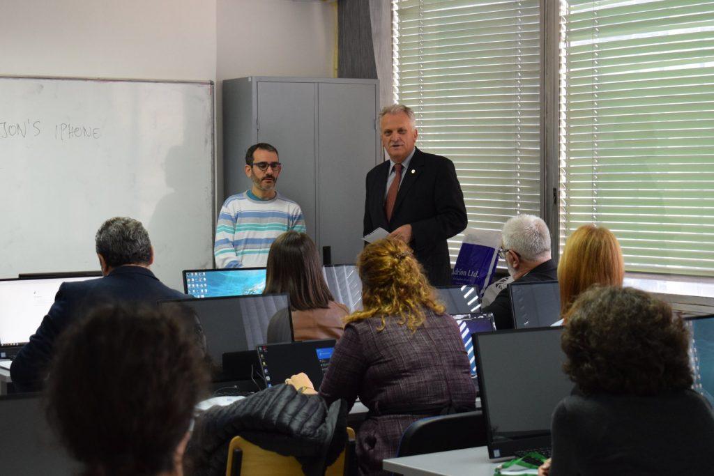 Foto Seminari 2