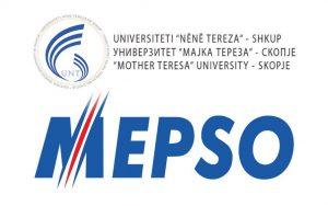 """SHA MEPSO NDANË 3(TRE) BURSA PËR STUDENTËT E UNIVERSITETIT """"NËNA TEREZA"""" NË SHKUP – FAKULTETI I SHKENCAVE TEKNIKE"""